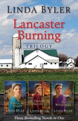 Lancaster Burning Trilogy Cover Image