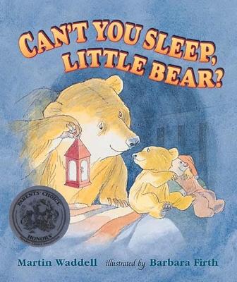 Can't You Sleep, Little Bear? Cover