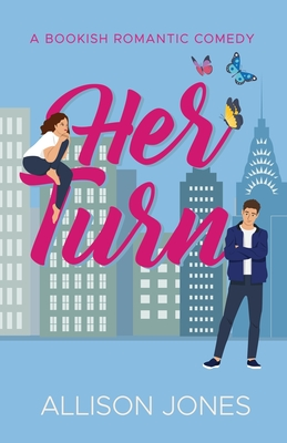 Cover for Her Turn