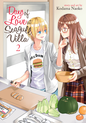 Days of Love at Seagull Villa Vol. 2 Cover Image