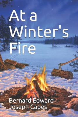 At a Winter's Fire Cover Image