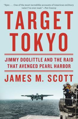Target Tokyo Cover