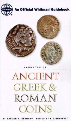 Handbook of Ancient Greek and Roman Coins Cover Image