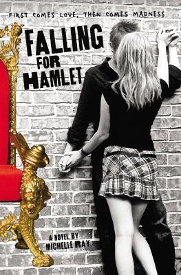 Falling for Hamlet Cover