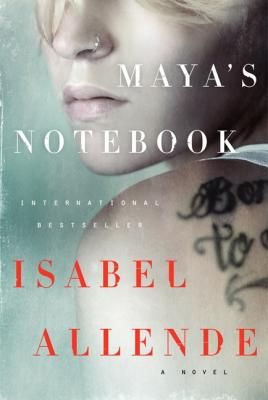 Maya's Notebook (Hardcover) By Isabel Allende