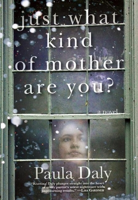Just What Kind of Mother Are You? Cover