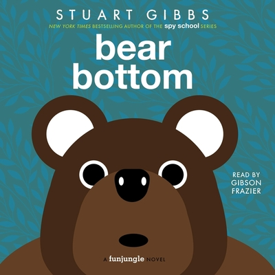 Bear Bottom Cover Image