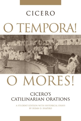 cicero first oration against catiline