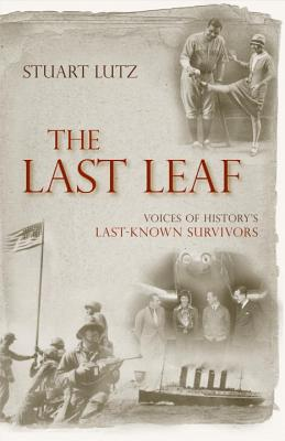 The Last Leaf Cover