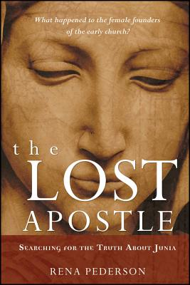 Cover for The Lost Apostle P