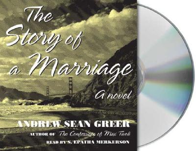 The Story of a Marriage Cover Image