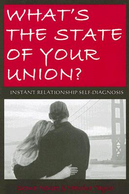 What's the State of Your Union? Cover