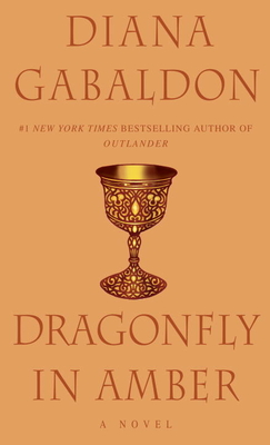 Dragonfly in Amber: A Novel (Outlander #2) Cover Image