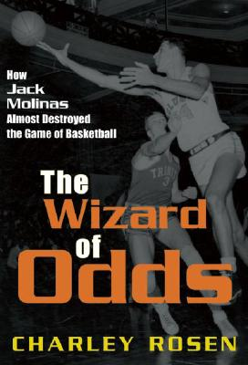 The Wizard of Odds Cover