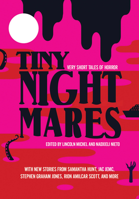 Tiny Nightmares: Very Short Stories of Horror Cover Image