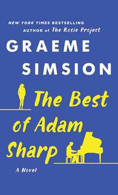 The Best of Adam Sharp Cover Image
