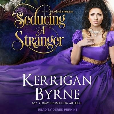 Cover for Seducing a Stranger