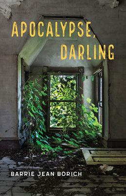 Apocalypse, Darling (Machete) Cover Image