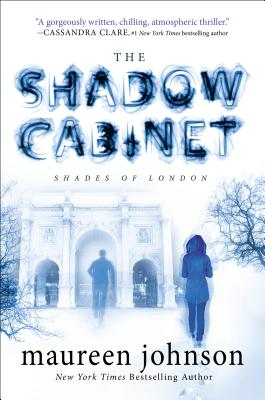 The Shadow Cabinet Cover