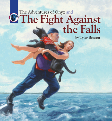The Adventures of Onyx and The Fight Against the Falls Cover Image
