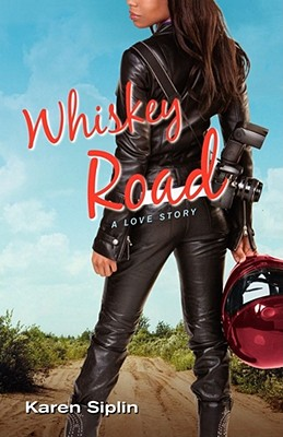 Cover for Whiskey Road