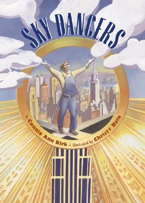 Sky Dancers Cover