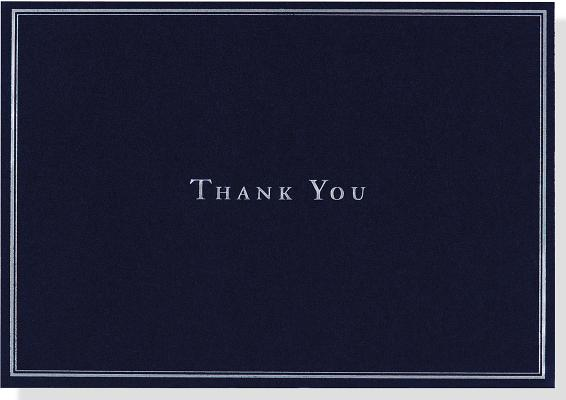 Ty Note Navy Blue Cover Image
