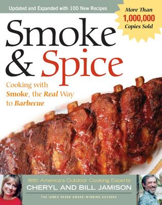 Smoke & Spice - Revised Edition Cover