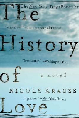 The History of Love Nicole Krauss