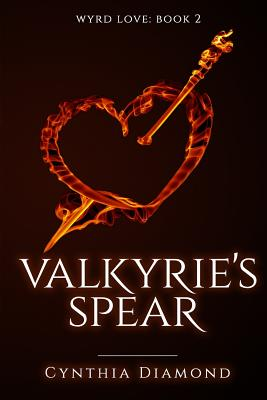 Valkyrie's Spear Cover Image