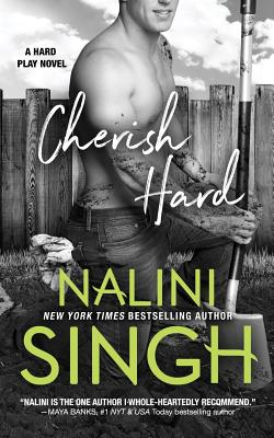 Cherish Hard Cover Image