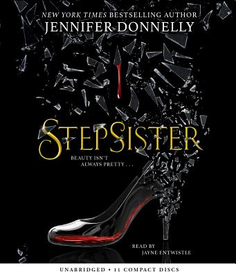 Stepsister Cover Image