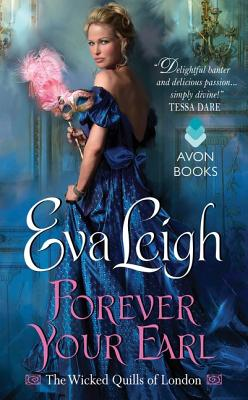 Cover for Forever Your Earl