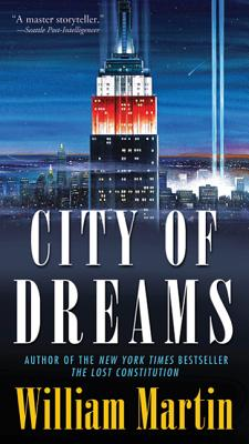 City of Dreams: A Peter Fallon Novel (Peter Fallon and Evangeline Carrington #4) Cover Image