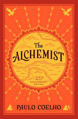 The Alchemist: 25th Anniversary Edition Cover Image