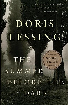 The Summer Before the Dark Cover
