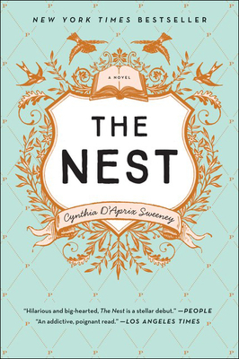 The Nest Cover Image