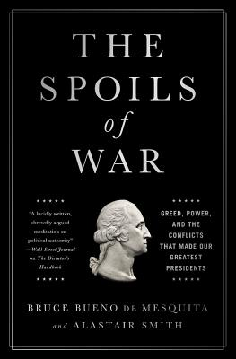Cover for The Spoils of War