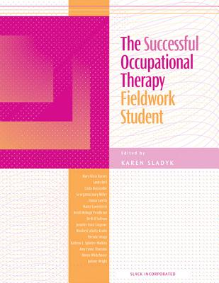 The Successful Occupational Therapy Fieldwork Student Cover Image