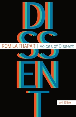 Voices of Dissent: An Essay Cover Image