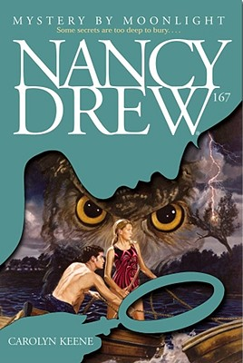 Mystery by Moonlight (Nancy Drew #167) Cover Image
