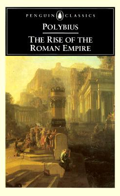 The Rise of the Roman Empire Cover Image