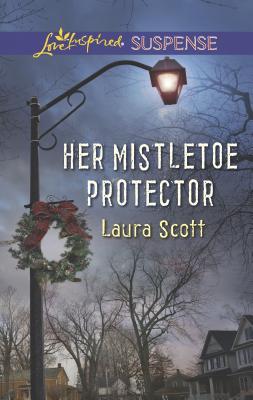 Her Mistletoe Protector Cover