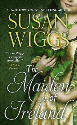 Cover for The Maiden of Ireland