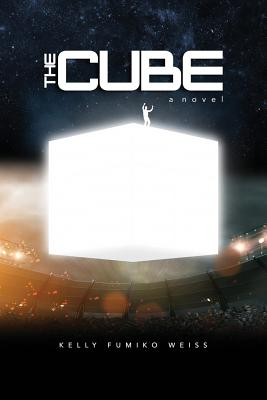Cover for The Cube