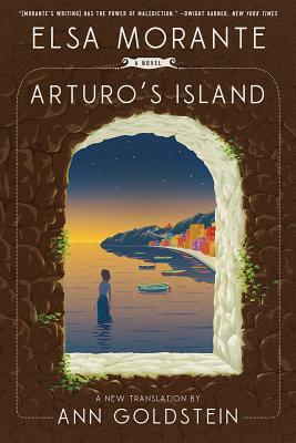 Arturo's Island: A Novel Cover Image