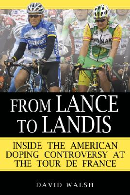 From Lance to Landis Cover