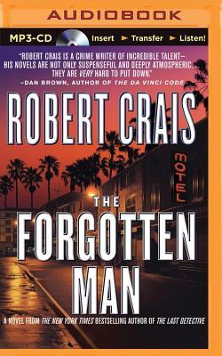 The Forgotten Man (Elvis Cole Novels) Cover Image