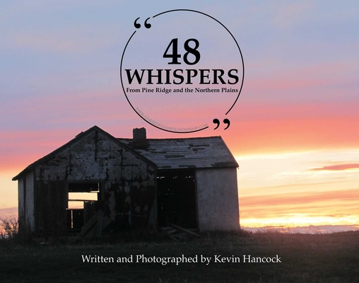 Cover for 48 Whispers