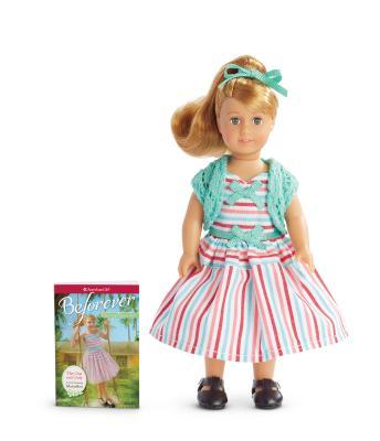 Maryellen Larkin Mini Doll Cover Image